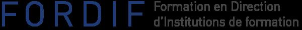 Logo of Moodle FORDIF