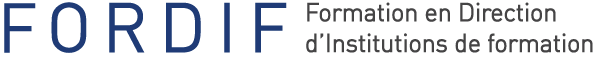 Logo of Moodle FORDIF